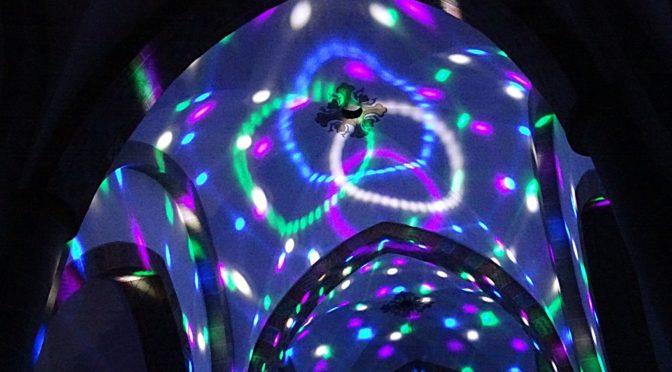 Lichtspiel – Spiel mit dem Licht