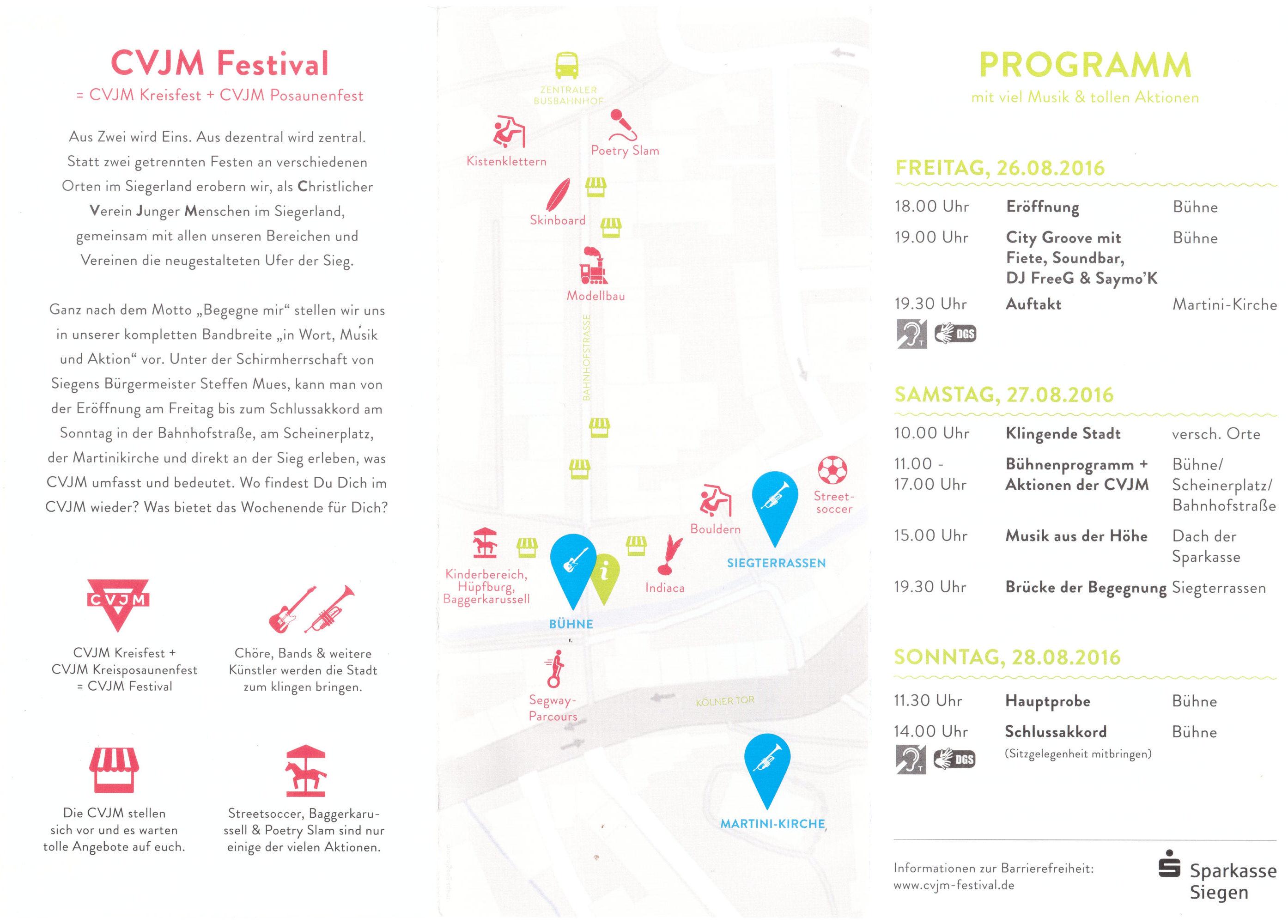 CVJM_Festival2