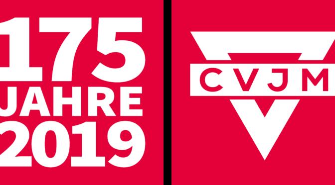 175 Jahre CVJM – das wird gefeiert!