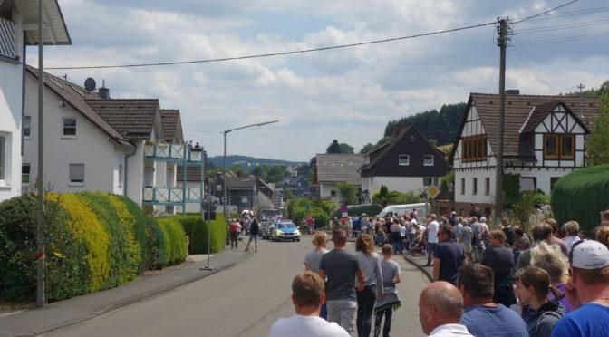 Bilder vom 675-jährigen Jubiläum in Alchen