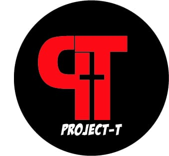 Project T Logo