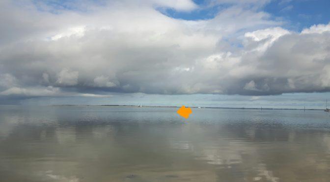 Von der Quelle zum Meer