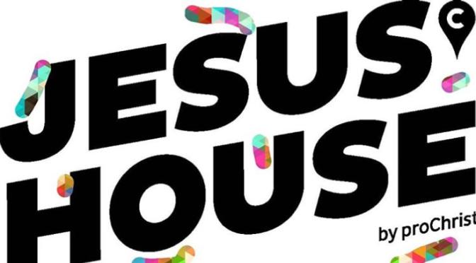 JesusHouse im Live-Stream