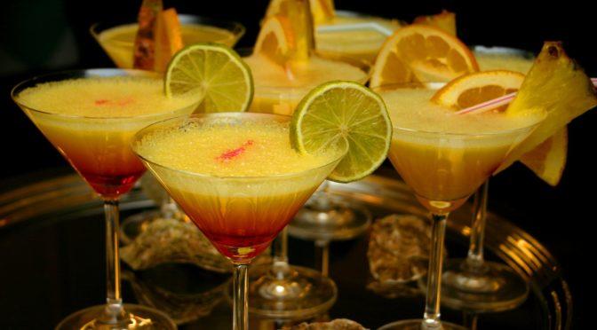Cocktails beim CVJM-Mitarbeitertreff (Für alle) / Update