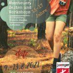 Jugendfreizeit Siegerland Summer Camp